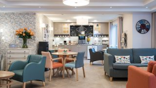 Shire Hall Care Home to host community open day – Saturday 19th January