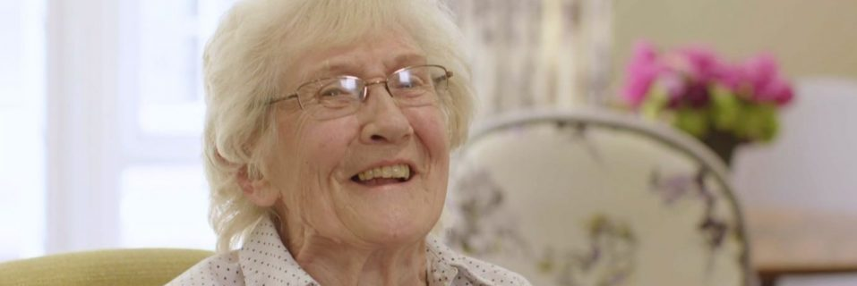 Life at Chamberlain Court Care Home – Pamela Gatehouse