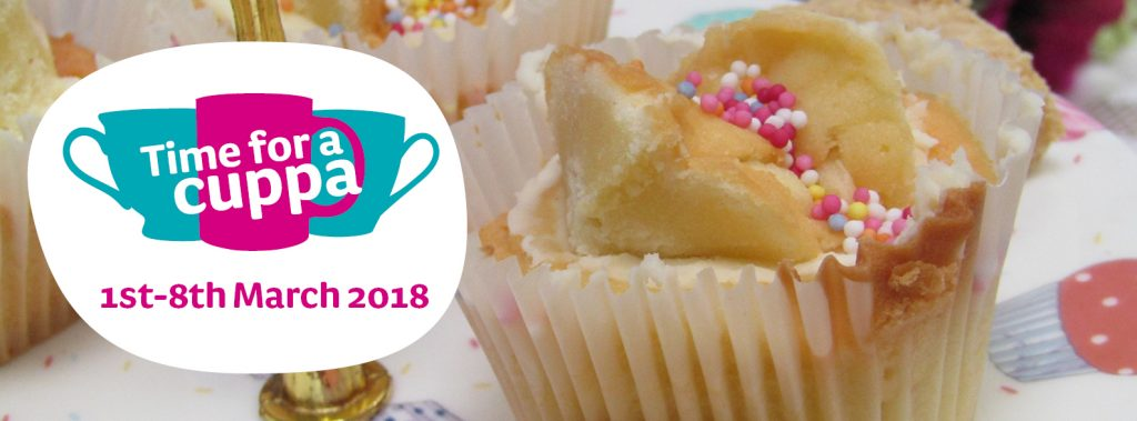 Hallmark Care Homes to host Dementia UK Time for Cuppa
