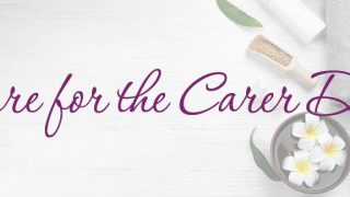 Anya Court to host pampering event for unpaid carers – Saturday 15th June