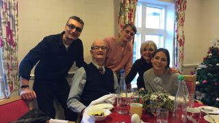 Finding Kew House Care Home