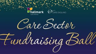 Hallmark Care Homes to host care sector charity ball
