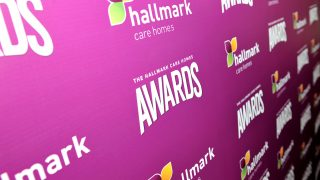 Outstanding team members to be recognised at the Hallmark Care Homes' Awards
