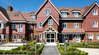 Banstead Manor to host dementia information event