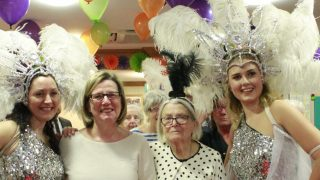 Lakeview Care Home celebrates fourth birthday
