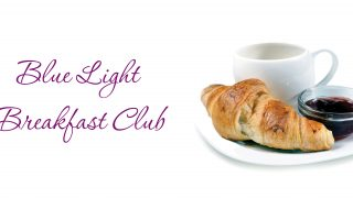 Bucklesham Grange Care Home to host Blue Light Breakfast Club