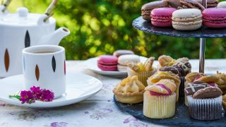 Anya Court to host virtual afternoon tea