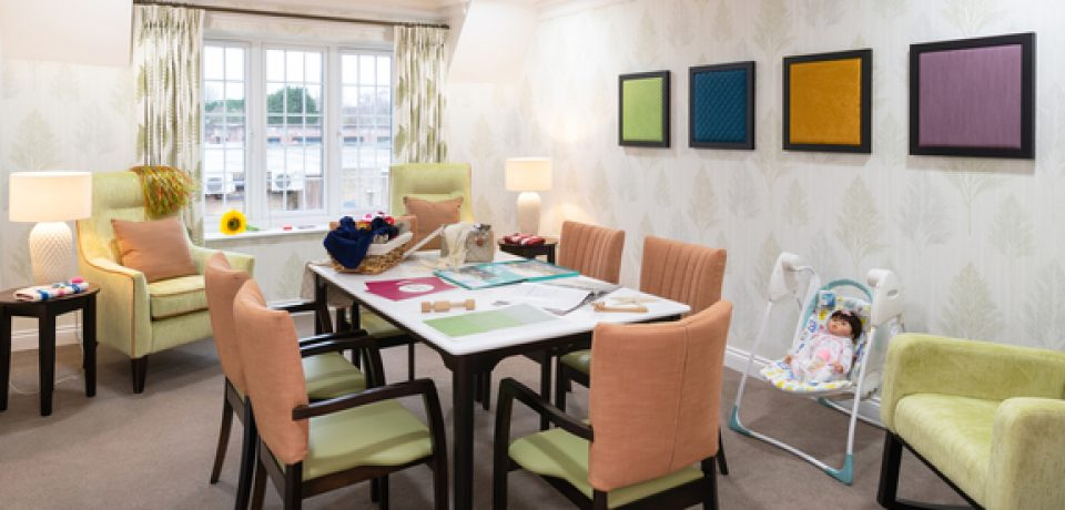 Henley Manor Care Home