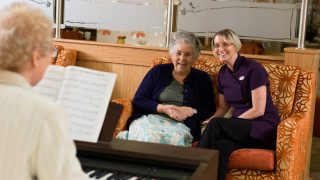 How to find a care home: a 10-step guide