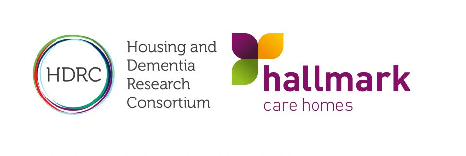 Hallmark becomes steering member of the Housing and Dementia Research Consortium