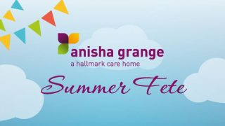 Anisha Grange Care Home to host summer fete