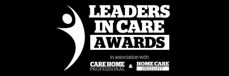 Hallmark Care Homes shortlisted for three prestigious awards