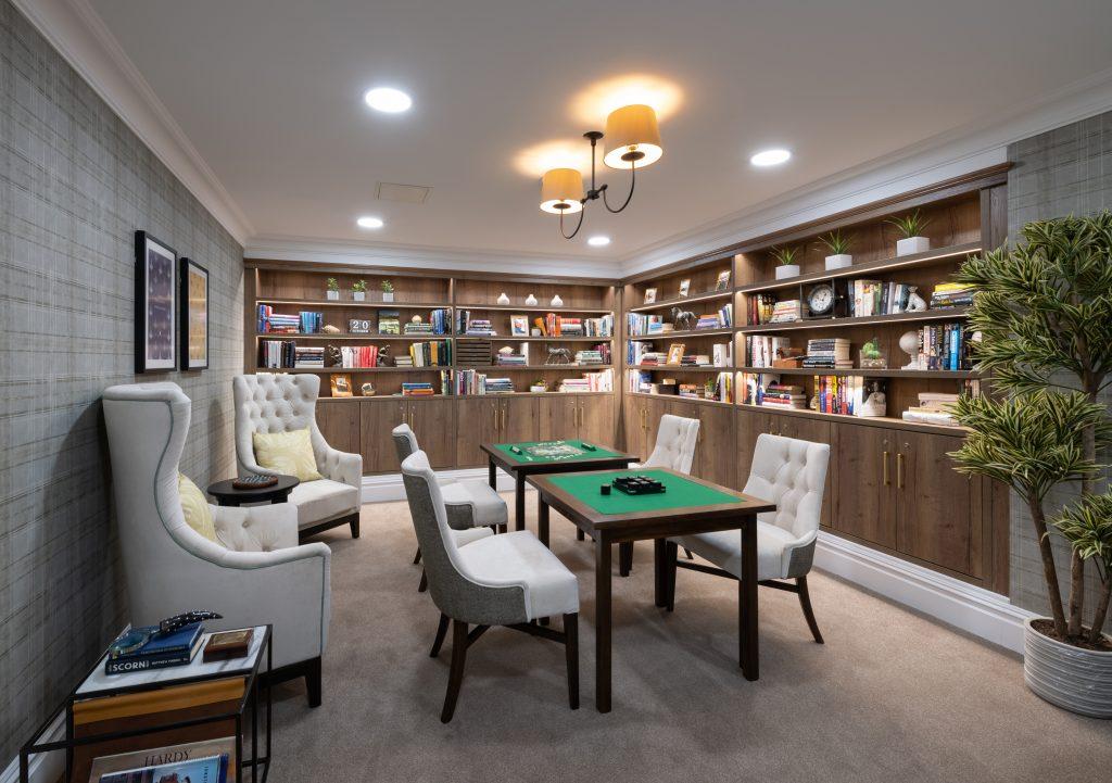 Two Hallmark homes shortlisted for national design awards