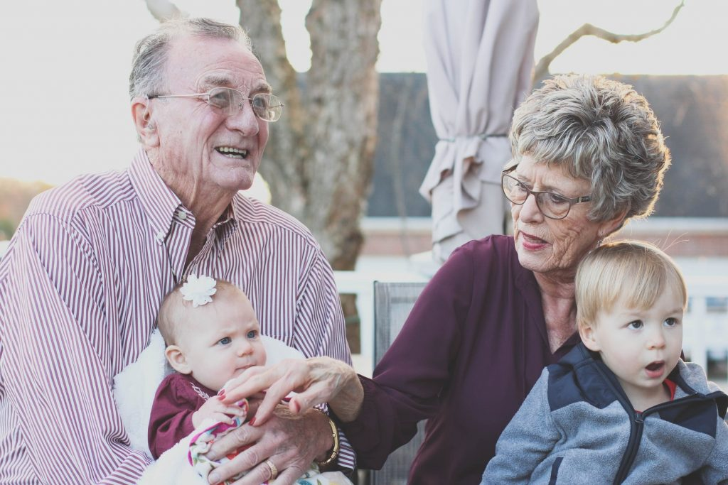 Our Care Philosophy: Hallmark Care Homes