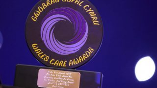 Two Hallmark team members shortlisted for Wales Care Awards