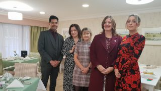 Henley Manor helps launch local Dementia Action Alliance