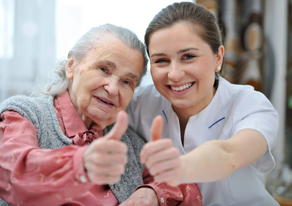 Trusting Care Homes