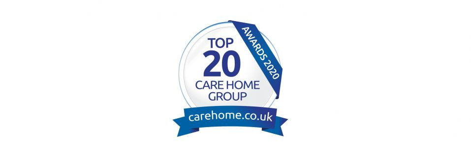 Hallmark Named in Top 20 Care Group