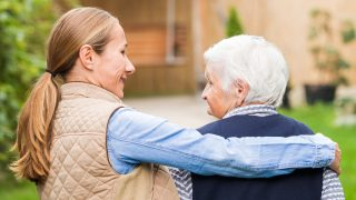 Recognising The Early Signs of Dementia