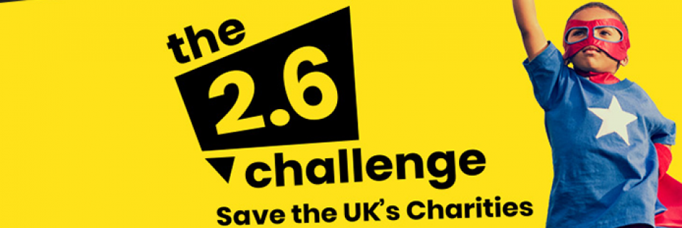 Henley Manor Care Home to take part in the 2.6 challenge