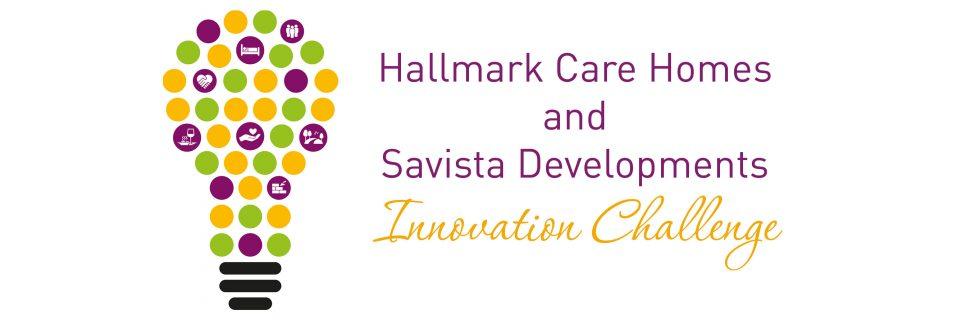 Hallmark Care Homes and Savista launch Innovation Challenge