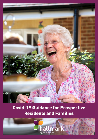 Guidance for Prospective Residents and Families in England
