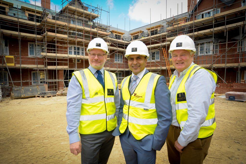 Chris Roberts – Head of Construction at Savista explains all