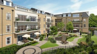 Hallmark Care Homes launches Santhem Residences