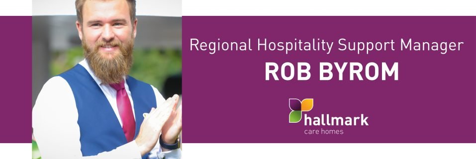 An honest interview with Rob – Regional Hospitality Support Manager