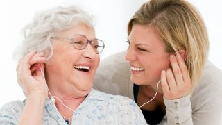 Hallmark Care Homes supports Musica Music Just One Hour campaign