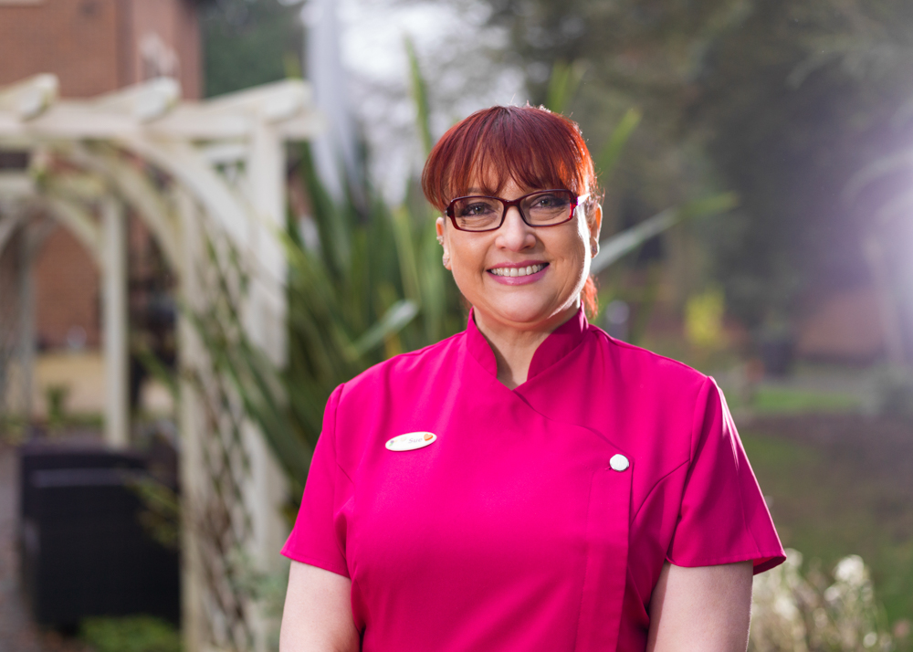 Hallmark Care Homes to pay all England employees the Real Living Wage