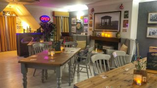 Banstead Manor care home unveils new pub envisioned by residents