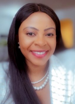 Victoria Oladosu