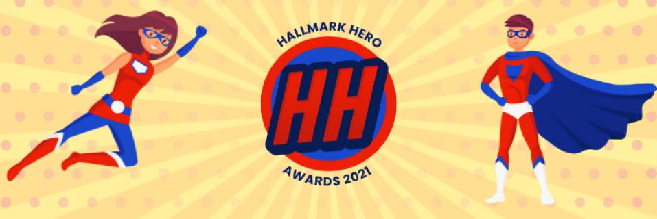 Hallmark Heroes finalists announced