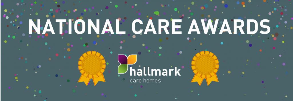 Hallmark shortlisted for five National Care Awards
