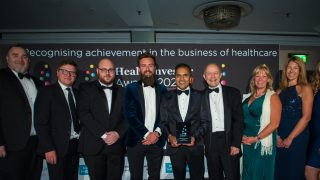 Hallmark named Residential Care Provider of the Year