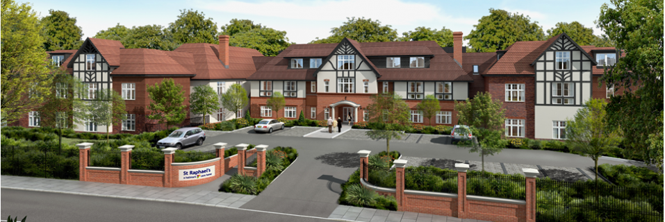 Hallmark Care Homes achieves planning approval for care home in Bromley