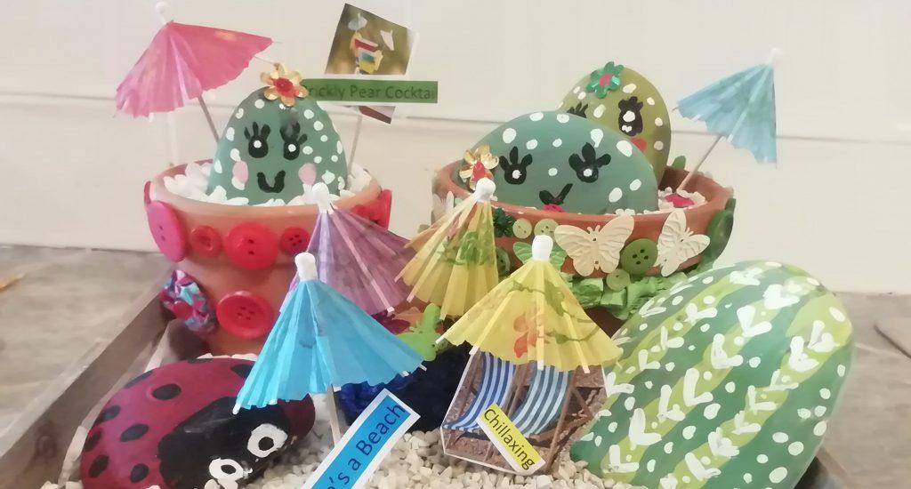 Hallmark Care Homes launches craft club