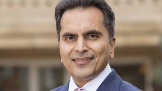 Avnish Goyal named in 2021 Health Investor Power 50 List
