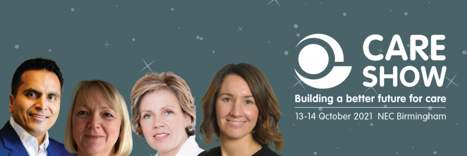 Hallmark team members to speak at The Care Show